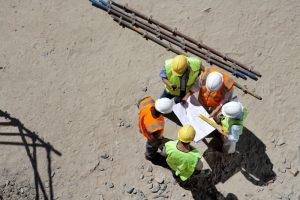 Contract vs. Construction bond